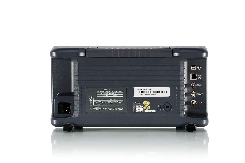 Siglent Technologies SSA3032X Spectrum Analyzers,9 kHz to 3.2 GHz,TG Standard