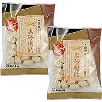 Fujiya 富士屋 麦芽黑糖80g*2(日本进口)