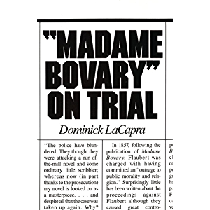 Madame Bovary on Trial