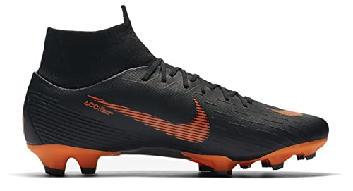 info for 42c83 0f133 Nike Mercurial Superfly VI PRO Fg, Scarpe da Calcio Uomo, Nero Schwarz, 40