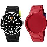 BARCELONA C.F. - Reloj analógico para hombre Barça! 7001128-10ATM ... 3de131e3cc6