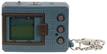 Amazon.com: Digimon Bandai Original Digivice Virtual Pet ...