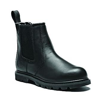 541c719c41f Dickies Fife Dler Sfty Bt Black Sz11+