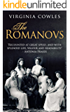 The Romanovs (English Edition)