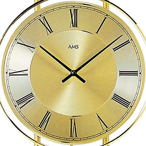 AMS Pendulum Clocks 7083
