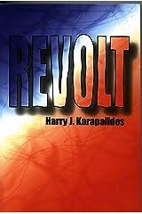 Revolt Kindle Edition