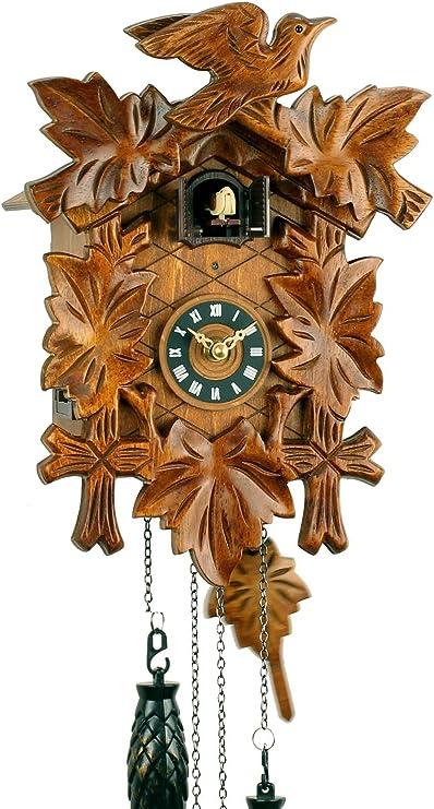 Coucou Uhren Park Eble Foret Noire Amazon Fr High Tech