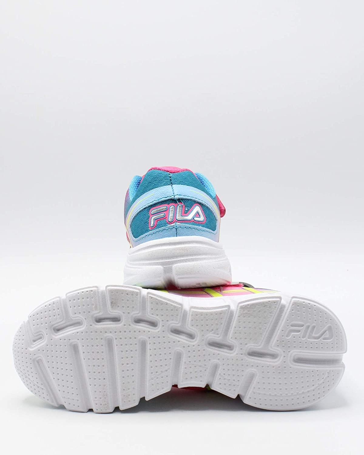 Fila Kids SPEEDGLIDE 4 Sneaker Little Kid