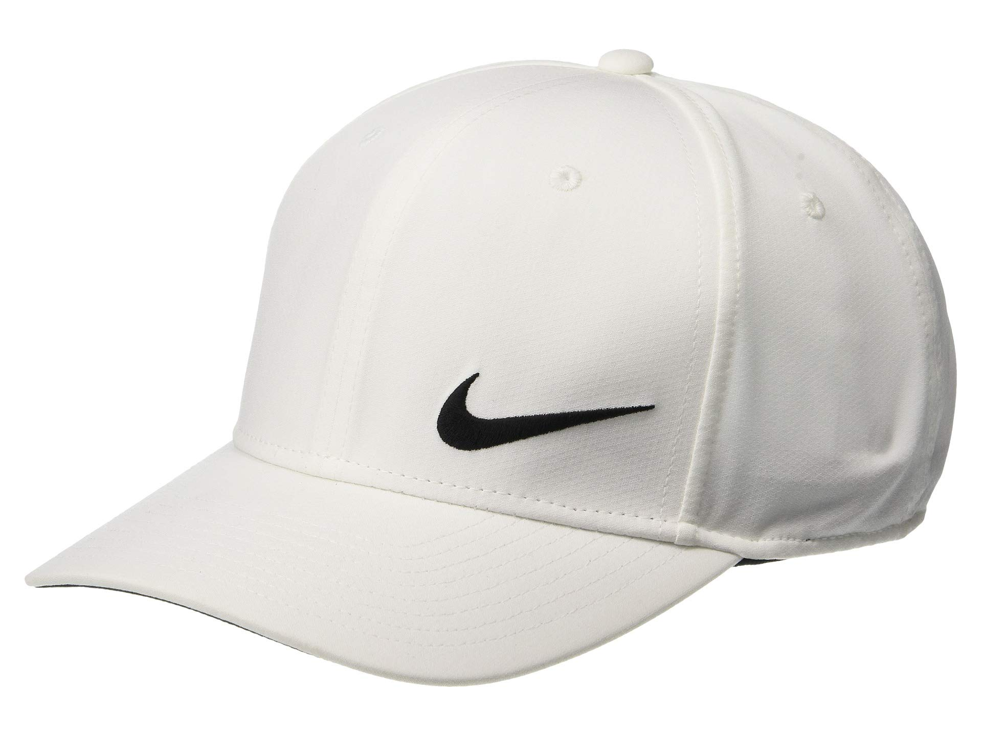 Nike Unisex Classic 99 Adjustable Golf Hat (White)