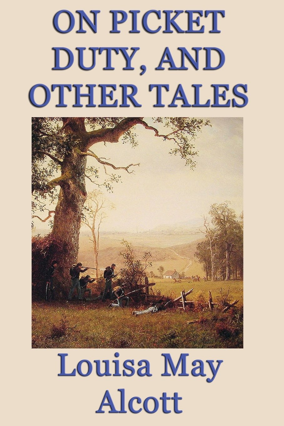 Read Online On Picket Duty, and Other Tales pdf