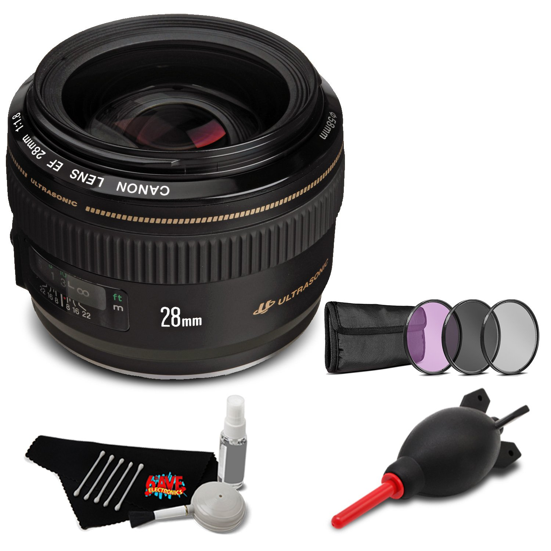 Canon Kit EF 100 100 mm f Kit|28mm/2 USMレンズアクセサリーバンドル国際モデル B07FMH8PW4 Base Kit|28mm f/1.8 28mm f/1.8 Base Kit, タルイチョウ:ebd1ffd6 --- ijpba.info