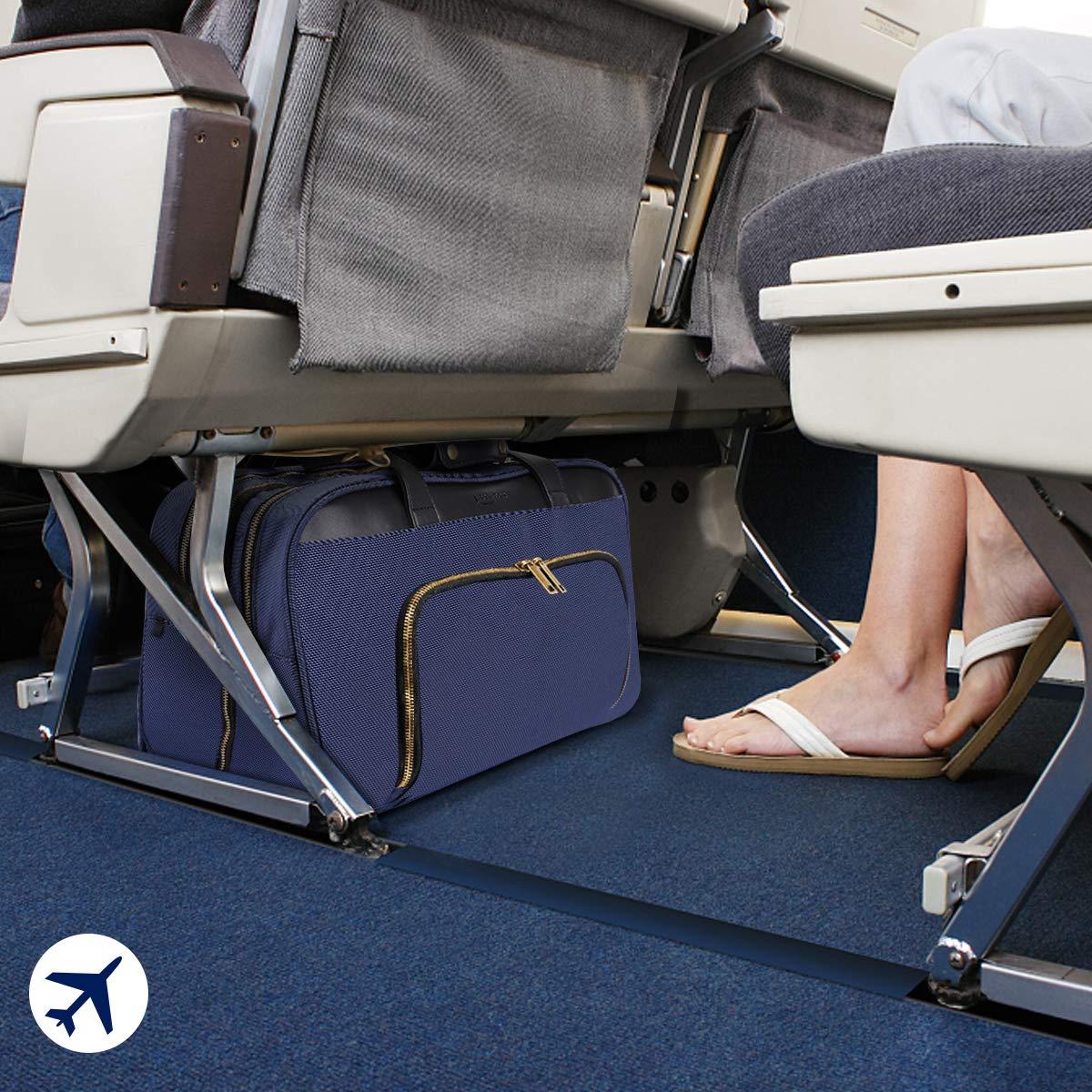 Keenstone Travel Bag (Blue)