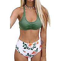 Amazon Best Sellers: Best Women's Bikini Swimsuits