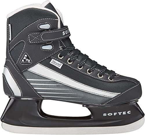 Jackson Ultima Softec Sport Ice Skates for Men, Boys, Women, and Girls