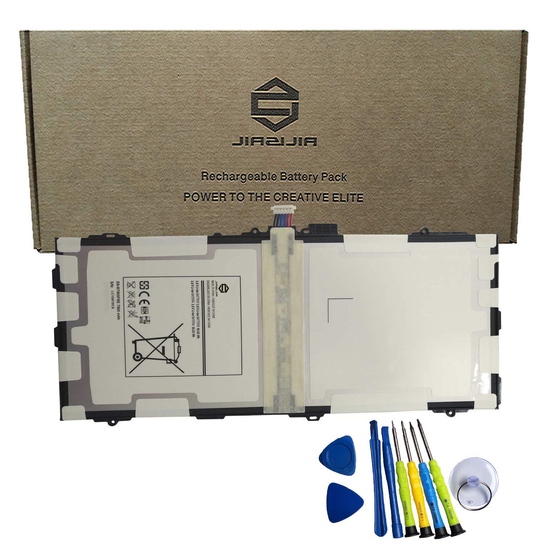 Bateria Tablet Eb-bt800fbe Para Samsung Tab S 10.5 Sm-t800 S