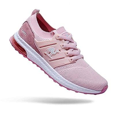 Camel Crown HerrenDamen Sportschuhe Laufschuhe Straßenlaufschuhe Air Sport Casual Leichte Shoes Sneaker