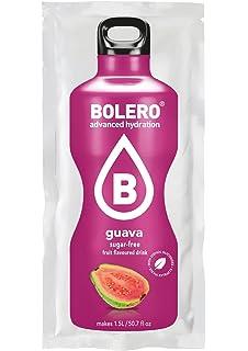 Bolero Essential Hydration 12 sobres x 9 gr - Guava