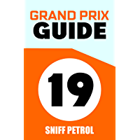 2019 Grand Prix Guide (English Edition)