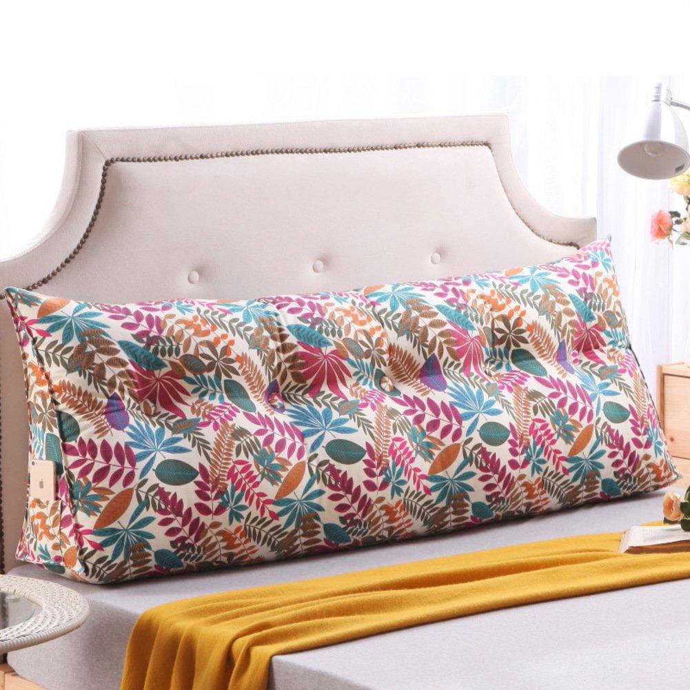 ランバーサポート枕のベッドソファ畳の上に大きな枕クッションベッドサイドバッククッション diameter180cm(71inch) UIDHSAGSA B07639DPSG M diameter180cm(71inch)