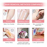 Hair Removal Cream - Liberex Women Mens Premium