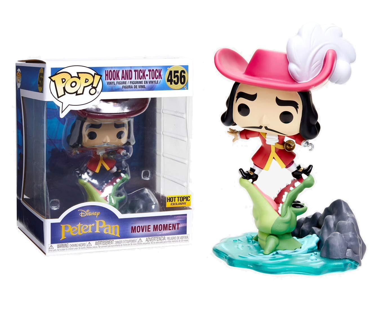 Amazon.com: POP! Funko Disney Treasures Villians - Juego de ...