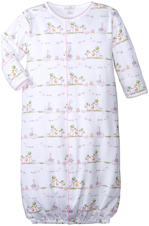 Kissy Kissy Baby Boys' Noah's Print Converter Gown F16353-14P