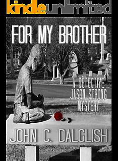 Bloodstain: Det. Jason Strong: Clean Suspense, Book 2
