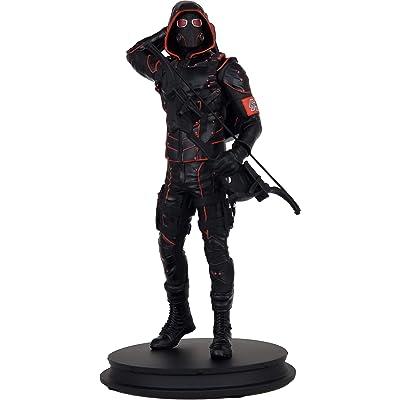 Arrow TV Series: Crisis On Earth x Dark Arrow Statue: Toys & Games