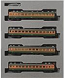 KATO Nゲージ 80系 300番台 飯田線 4両セット 10-1384 鉄道模型 電車