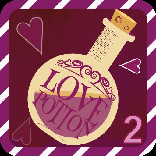 Love Spells 2 (Kiss Me Powder)