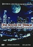 Una noche de terror [DVD]