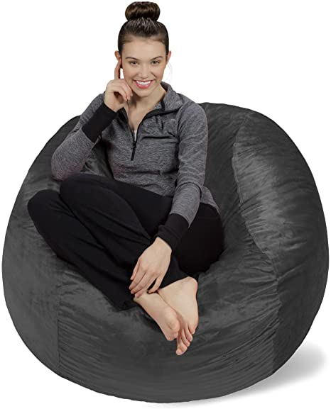 Can/'t Touch This Bean Bag