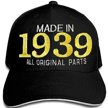 Bombo Cappello per Compleanno 80 Anni  Amazon.it  Giochi e giocattoli bf8258f372e7