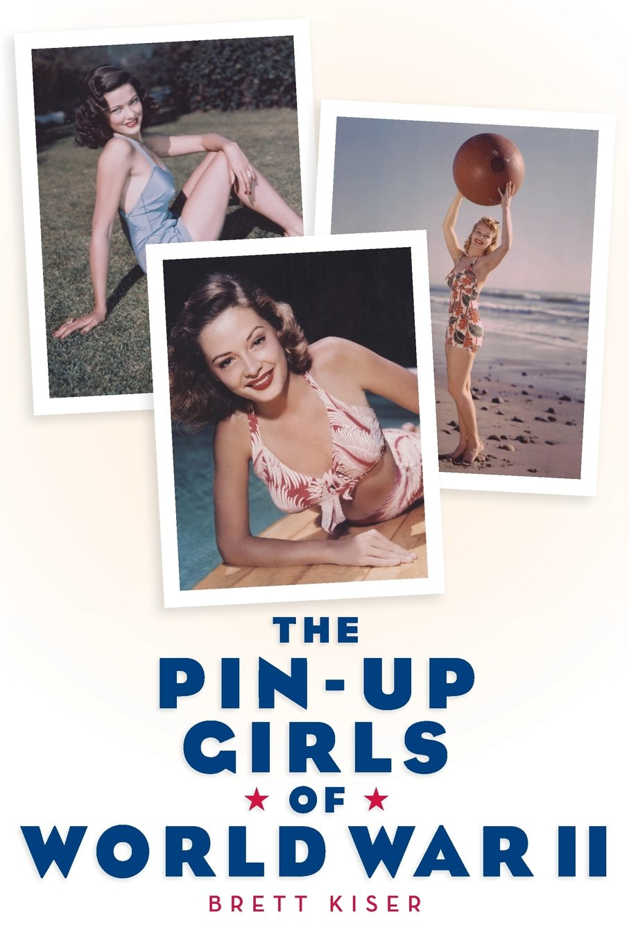 Read Online The Pin-Up Girls of World War II ePub fb2 book