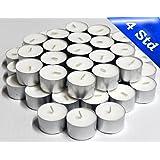 Vollmar - Velas pequeñas (100 unidades)