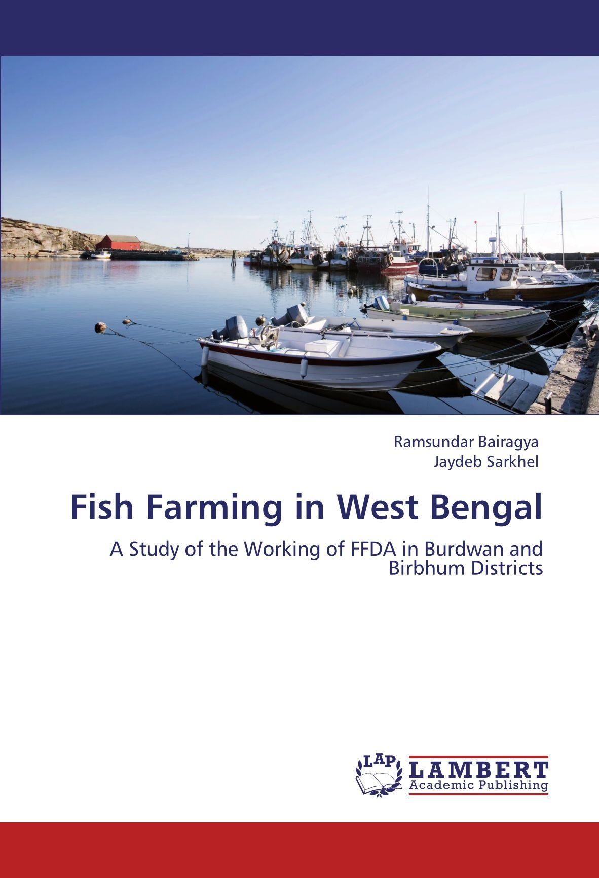 Buy Fish Farming in West Bengal Book Online at Low Prices in