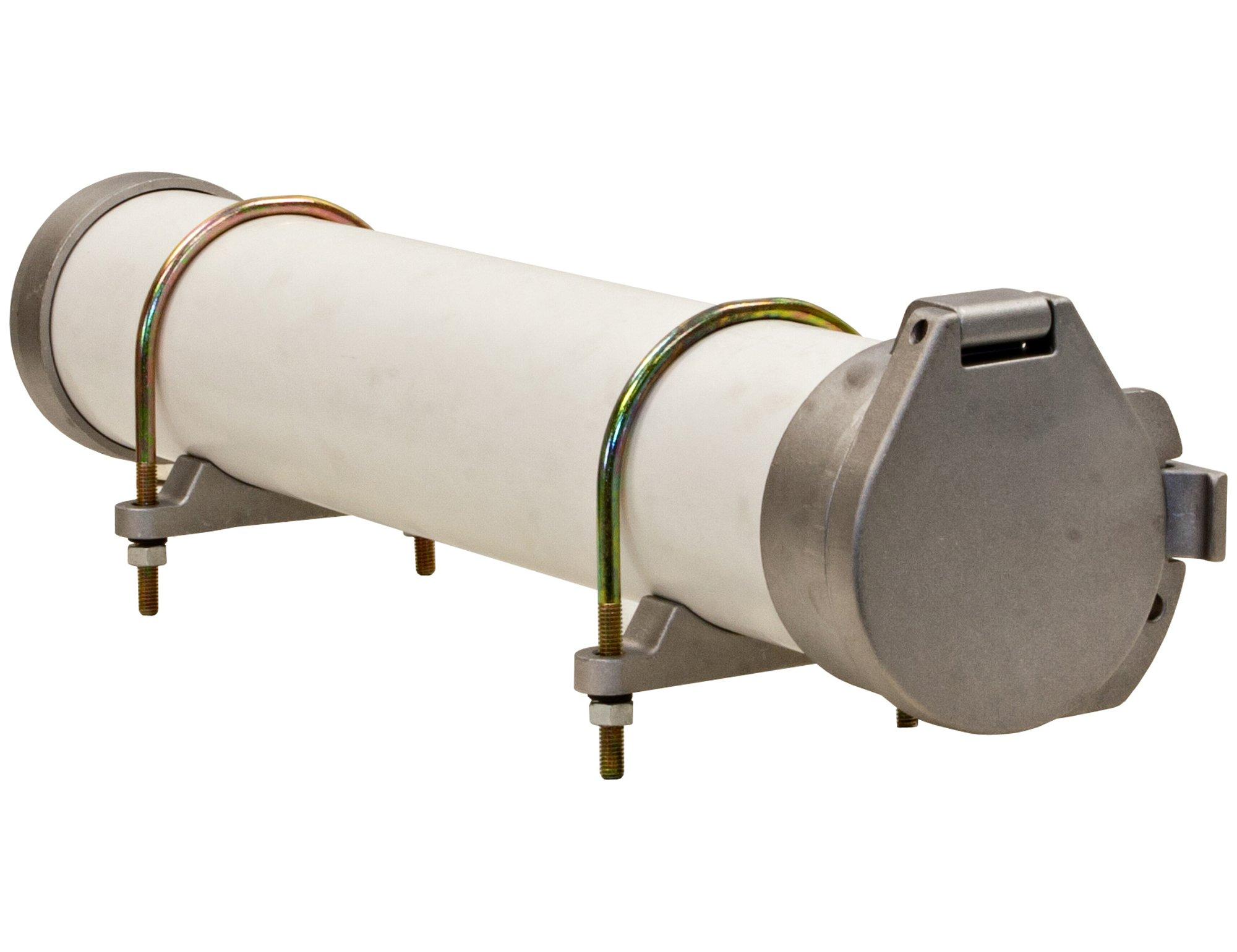 Buyers Products (CC400) 4'' PVC Conduit Carrier Kit