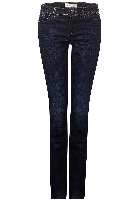 Street One Casual Fit Jeans Jane Damen