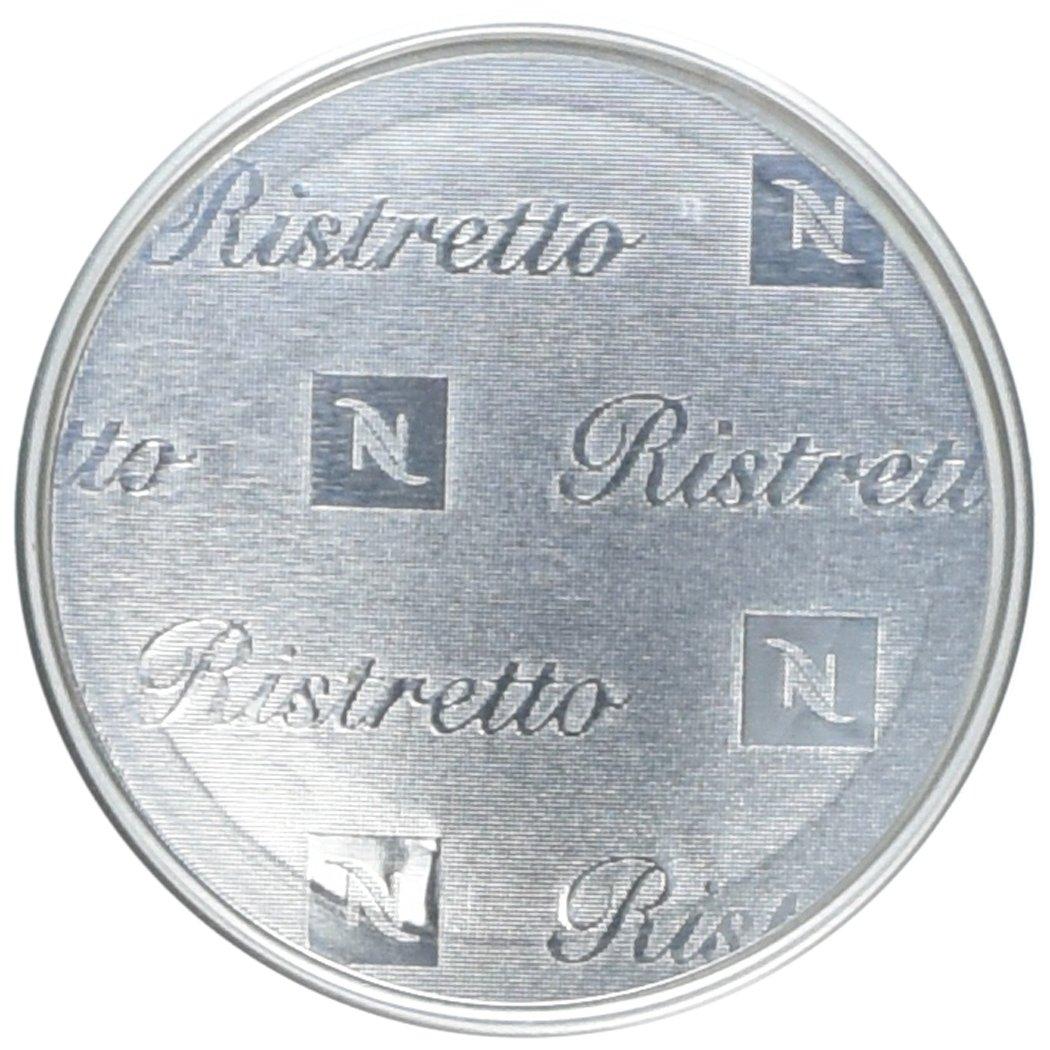Nespresso OriginalLine: Ristretto, 100 Count - ''NOT compatible with Vertuoline''