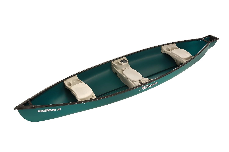 SUNDOLPHIN Sun Dolphin Mackinaw SS Canoe