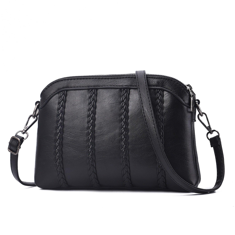 Synen Womens Crossbody Bag Designer Shoulder Bag Handbag Purses