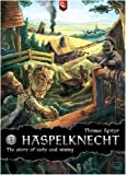 Capstone Games Haspelknecht the Story of Early Coal Mining Board Games