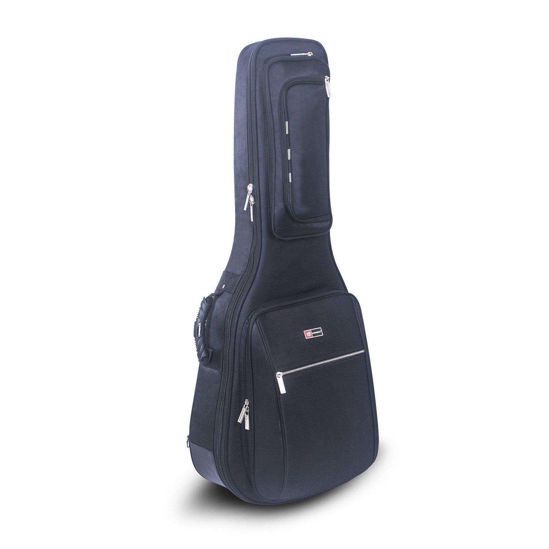 送料無料 CROSSROCK 4/4 CRDG300C BK B0171QCJ72 Classic 4 Classic/4 Black クラシックギター用ギグバッグ B0171QCJ72, 信玄十穀屋:3293bb35 --- arianechie.dominiotemporario.com