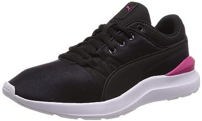 Puma Sneakers Girls' Top Low Adela Jr f7yY6bg