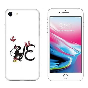 Funda iPhone 6s Plus Carcasa Apple iPhone 6s Plus Pareja ...