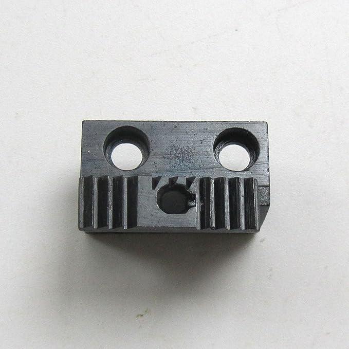KUNPENG - máquina de coser diente Single Row para Consew 225 226 ...
