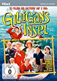 Gilligans Insel (Gilligan's Island) / 10 Folgen der erfolgreichen Kultserie (Pidax Serien-Klassiker) [2 DVDs]