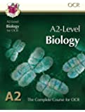 A2-Level Biology for OCR: Student Book
