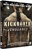 Kickboxer : Vengeance [Blu-ray]