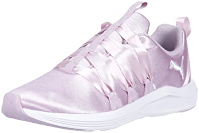 6b439d3d880 Puma Women s Prowl Alt Satin Sneaker  Buy Online at Low Prices in ...